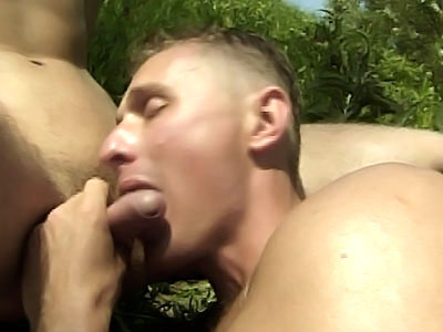 Hot homosexuals Oral